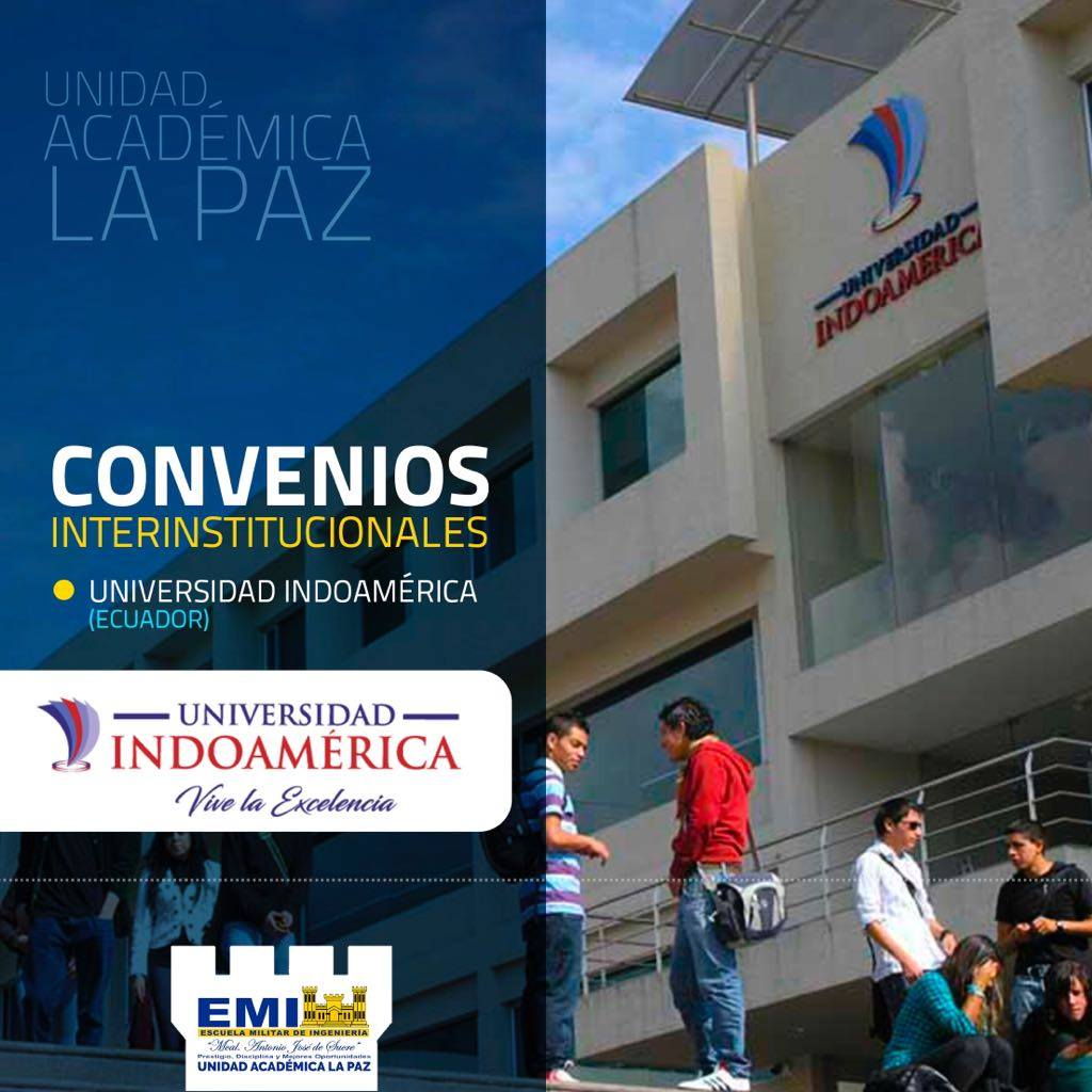 Universidad Indoamérica